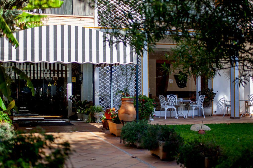 Hotel Araxa