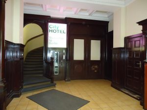 Cityhotel am Ku'damm
