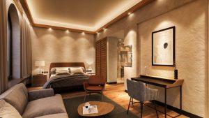 DO & CO Hotel